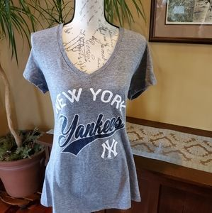 MLB New York Yankees Tee